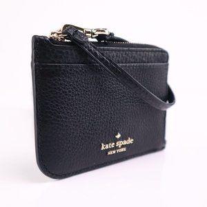 Kate Spade Jackson Card Holder ID Case Wristlet